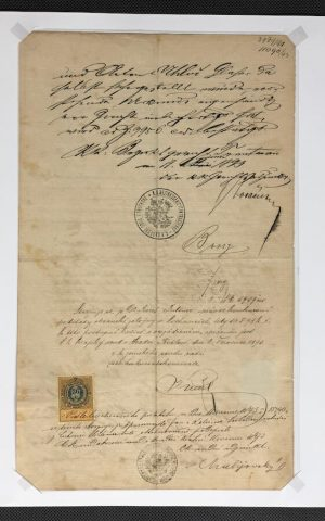 historicky-dokument-smirice-1893-1