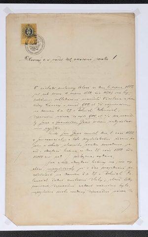 historicky-dokument-zadost-o-vymazani-pohledavky-1